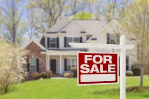 viewing postings for houses for sale
