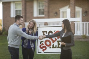 realtor can never be replaced by information on the internet